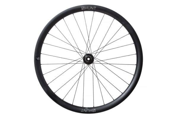 HUNT 35 Carbon Gravel Disc X Wide Laufradsatz XP Sport 03
