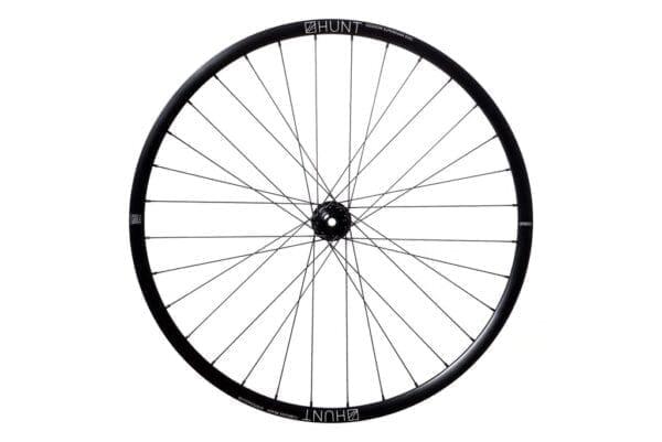 HUNT 4 Season Superdura Disc Laufradsatz wheels XP Sport 01