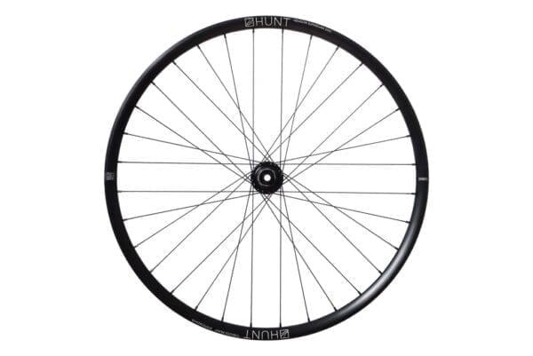 HUNT 4 Season Superdura Disc Laufradsatz wheels XP Sport 02