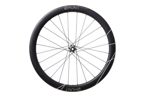 HUNT 48 Limitless Aero Disc Laufradsatz carbon wheels XP Sport 01