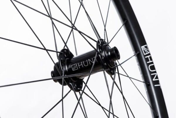 HUNT 650B Adventure Carbon Disc Laufradsatz wheels XP Sport 03