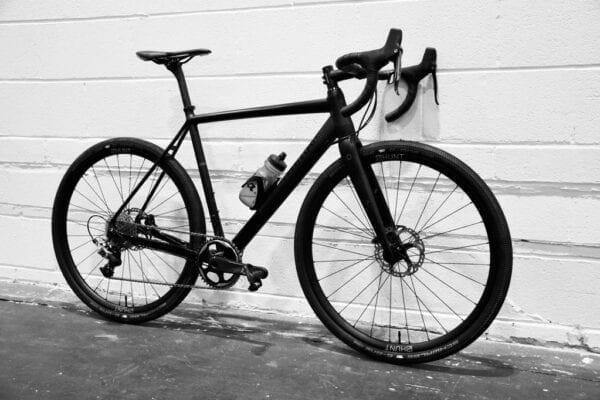 HUNT 650B Adventure Carbon Disc Laufradsatz wheels XP Sport Bike