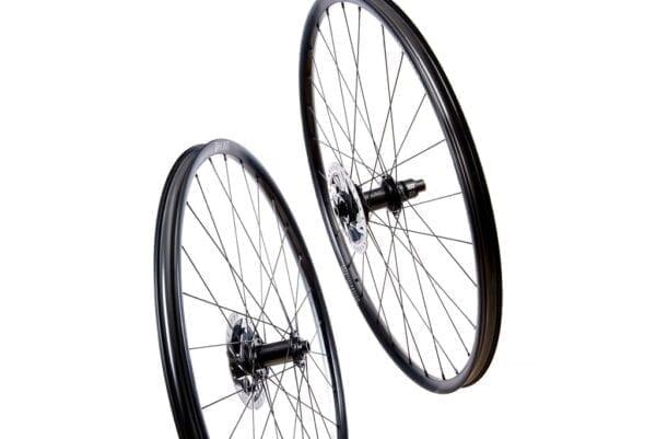HUNT 650B Adventure Disc Laufradsatz wheels XP Sport 0