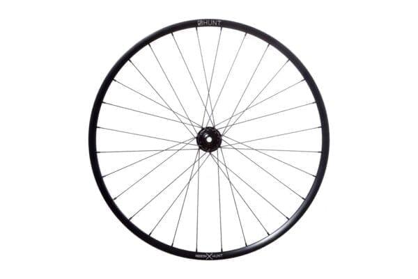 HUNT 650B Adventure Disc Laufradsatz wheels XP Sport 01