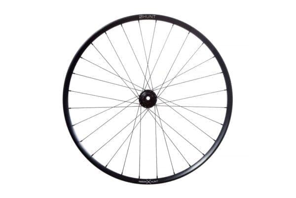 HUNT 650B Adventure Disc Laufradsatz wheels XP Sport 02