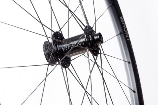 HUNT 650B Adventure Disc Laufradsatz wheels XP Sport 03
