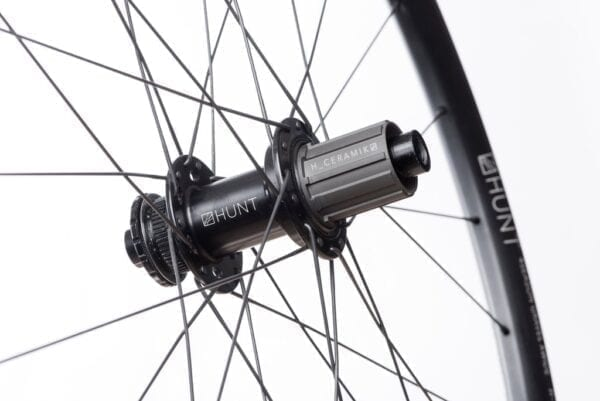 HUNT 650B Adventure Disc Laufradsatz wheels XP Sport 04