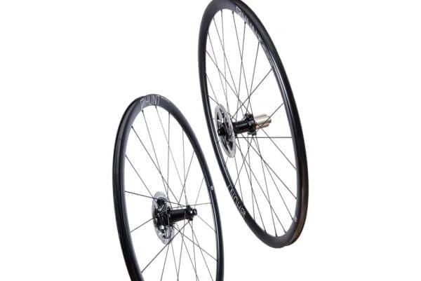 HUNT Aero Light Disc Laufradsatz wheels XP Sport 0
