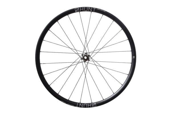 HUNT Aero Light Disc Laufradsatz wheels XP Sport 02