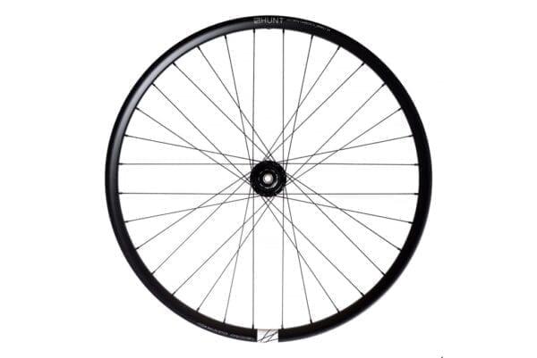 HUNT All Mountain Carbon H IMPACT Laufradsatz wheels XP Sport 2