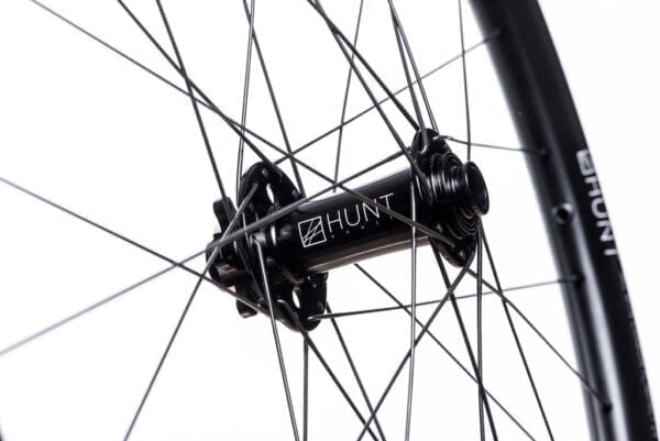 HUNT All Mountain Carbon H IMPACT Laufradsatz wheels XP Sport 5