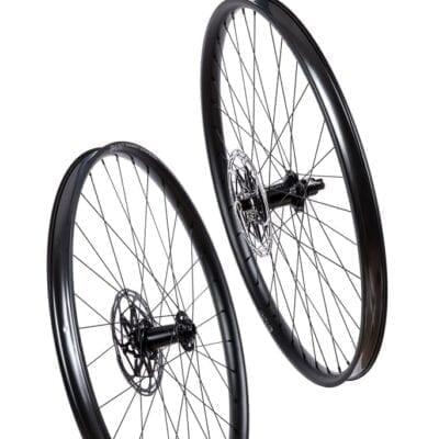 HUNT Enduro Wide MTB Laufradsatz