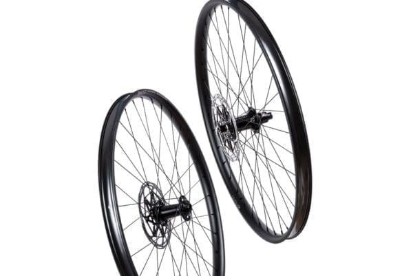 HUNT Enduro Wide MTB Laufradsatz wheels XP Sport 0