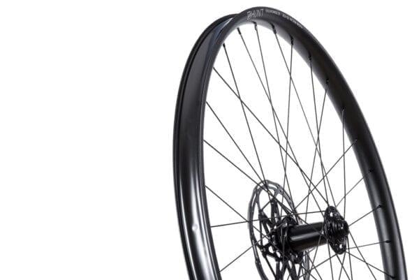 HUNT Enduro Wide MTB Laufradsatz wheels XP Sport 01