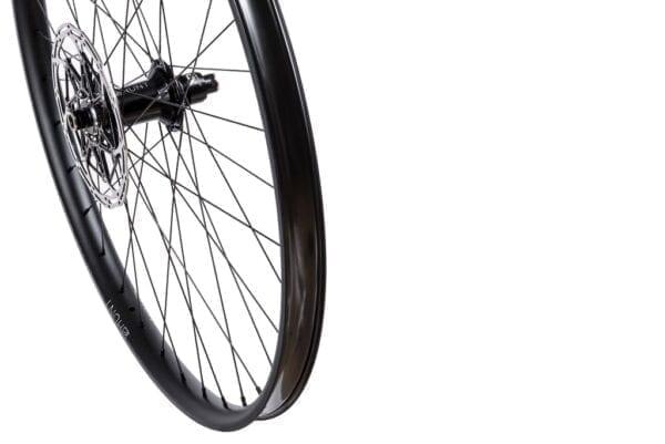HUNT Enduro Wide MTB Laufradsatz wheels XP Sport 03