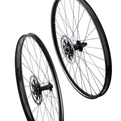 HUNT Trail Wide MTB Laufradsatz