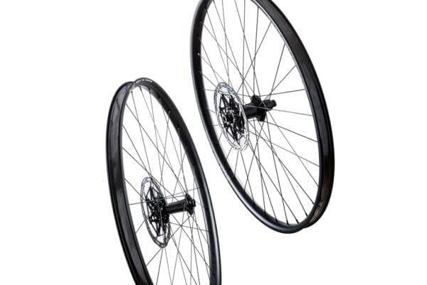 HUNT Trail Wide MTB Laufradsatz wheels XP Sport 01