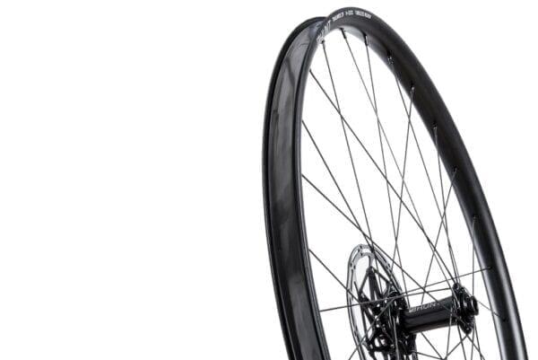HUNT Trail Wide MTB Laufradsatz wheels XP Sport 02