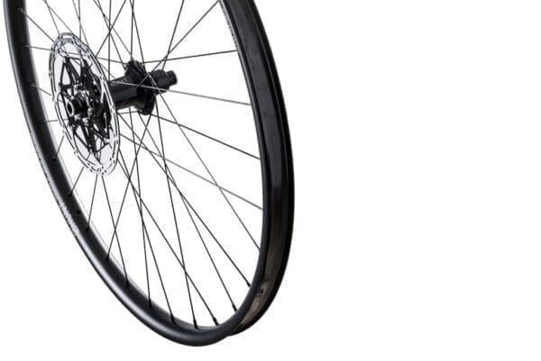 HUNT Trail Wide MTB Laufradsatz wheels XP Sport 03