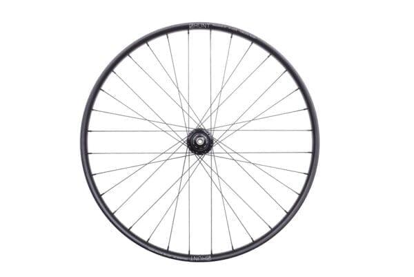 HUNT Trail Wide MTB Laufradsatz wheels XP Sport 05