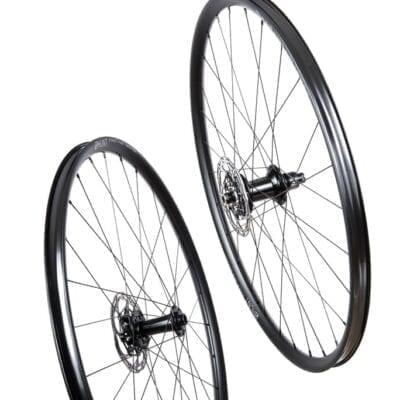 HUNT XC Wide MTB Laufradsatz