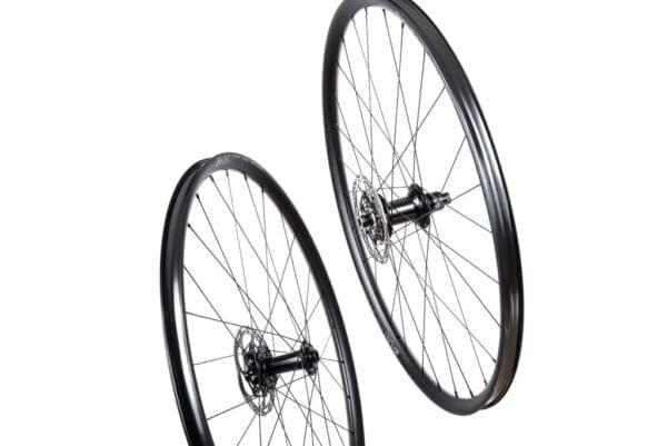 HUNT XC Wide MTB Laufradsatz wheels XP Sport 0