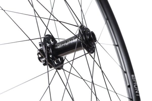 HUNT XC Wide MTB Laufradsatz wheels XP Sport 06
