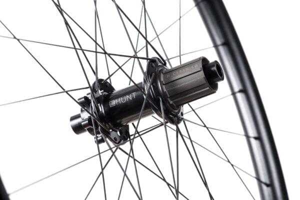 HUNT XC Wide MTB Laufradsatz wheels XP Sport 08