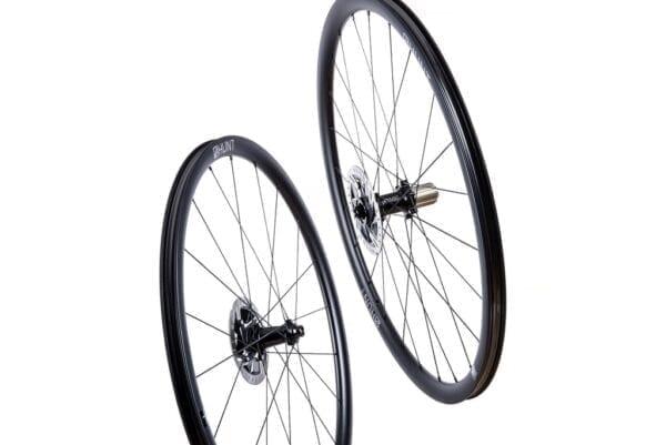Hunt 30 Carbon Aero Disc Laufradsatz wheels XP Sport 0