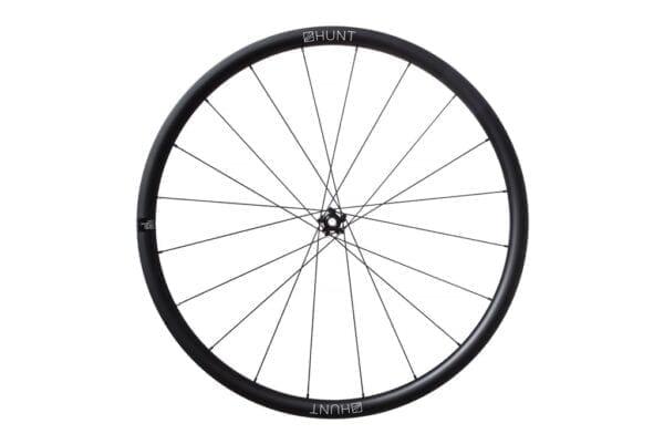 Hunt 30 Carbon Aero Disc Laufradsatz wheels XP Sport 1