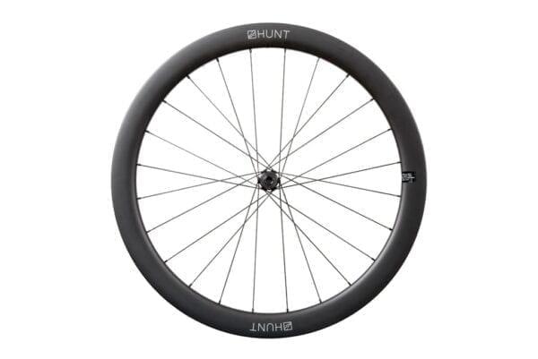 Hunt 50 Carbon Aero Disc Laufradsatz wheels XP Sport 1