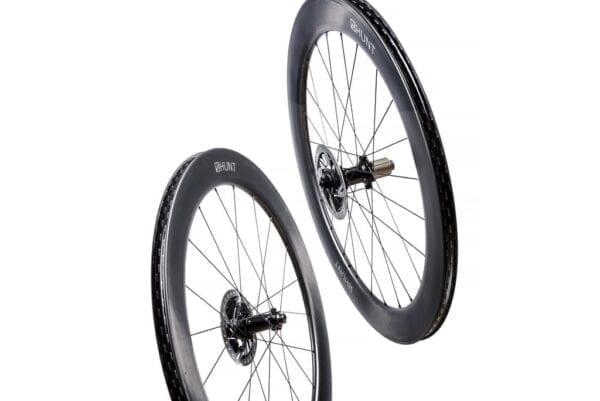 Hunt 65 Carbon Aero Disc Laufradsatz wheels XP Sport 0