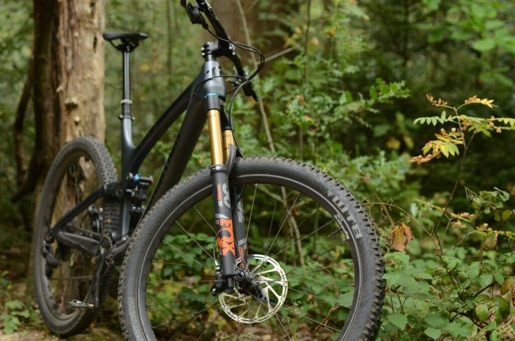 WTB pneus Vigilante et TrailBoss Enduro