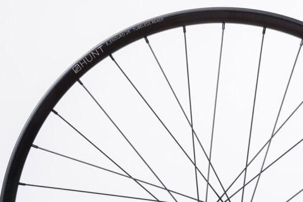 HUNT E Enduro Wide E MTB Laufradsatz wheels XP Sport 03