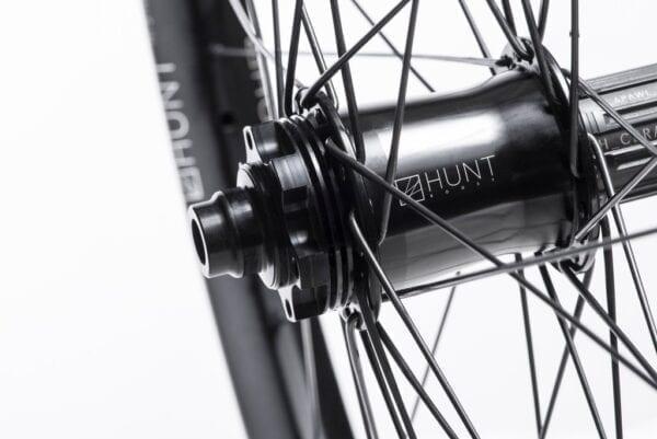 HUNT E Enduro Wide E MTB Laufradsatz wheels XP Sport 04