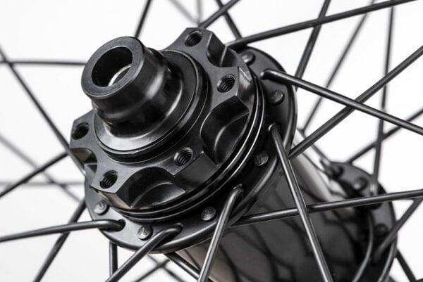 HUNT E Enduro Wide E MTB Laufradsatz wheels XP Sport 05