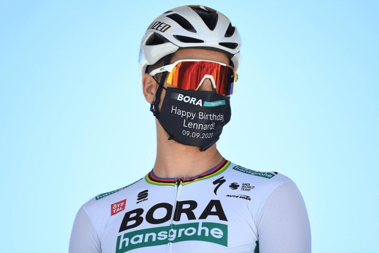 Peter Sagan, Tour de France 2020