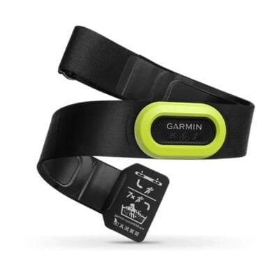 Fascia toracica per la frequenza cardiaca Garmin HRM-Pro