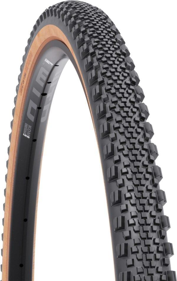WTB Raddler TCS Faltreifen 700C tubeless gravel rire XP Sport 0