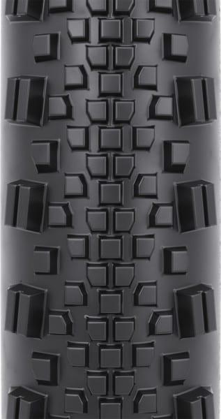 WTB Raddler TCS Faltreifen 700C tubeless gravel tire XP Sport 1