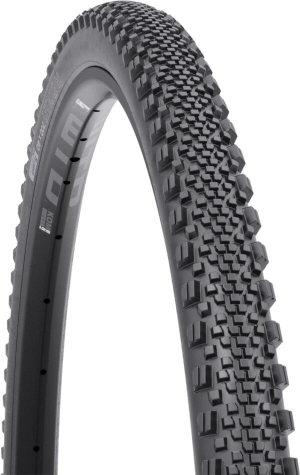 WTB Raddler TCS Faltreifen 700C tubeless gravel tire XP Sport
