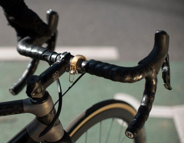 Knog Oi Luxe Fahrradklingel bike bell XP Sport