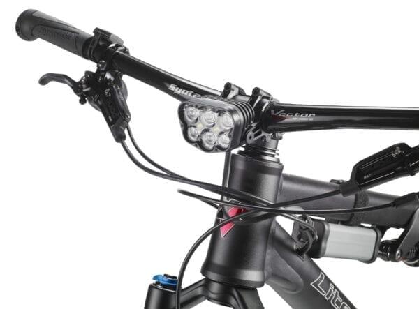 Lupine Alpha Liteville Bike XP Sport scaled