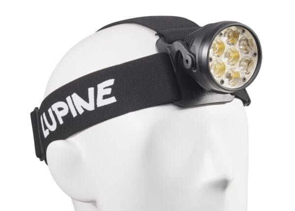 Lupine Betty R Stirnlampe XP Sport 2 scaled