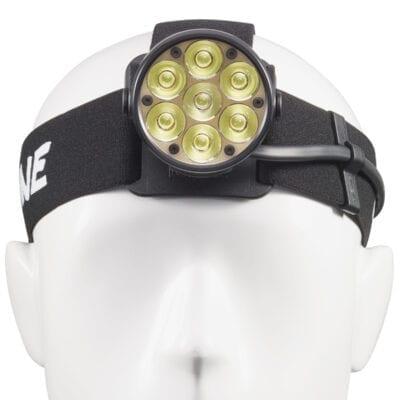 Lupine Betty R Stirnlampe XP Sport