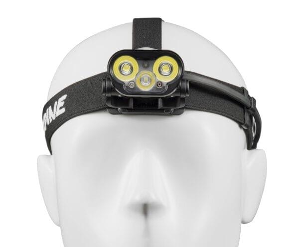 Lupine Blika RX Stirnlampe XP Sport scaled