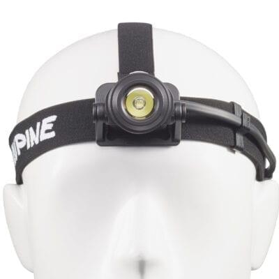Lupine NEO Stirnlampe XP Sport 0