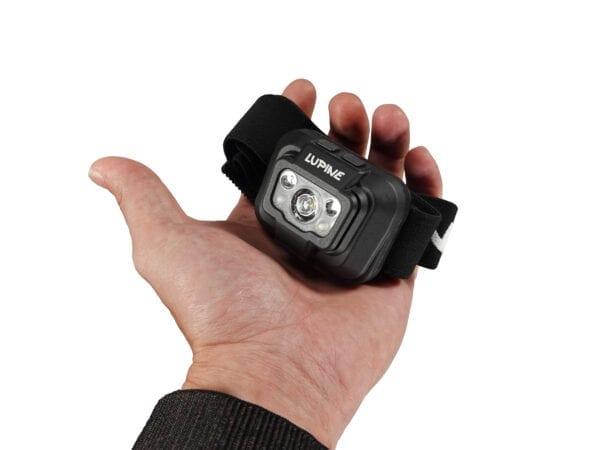 Lupine Penta Stirnlampe Lamp Hand XP Sport.com scaled