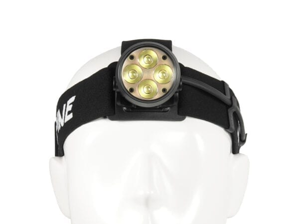 Lupine Wilma RX Stirnlampe XP Sport scaled