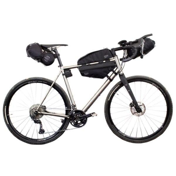 Restrap Adventure Race Fahrradtasche bike bag XP Sport
